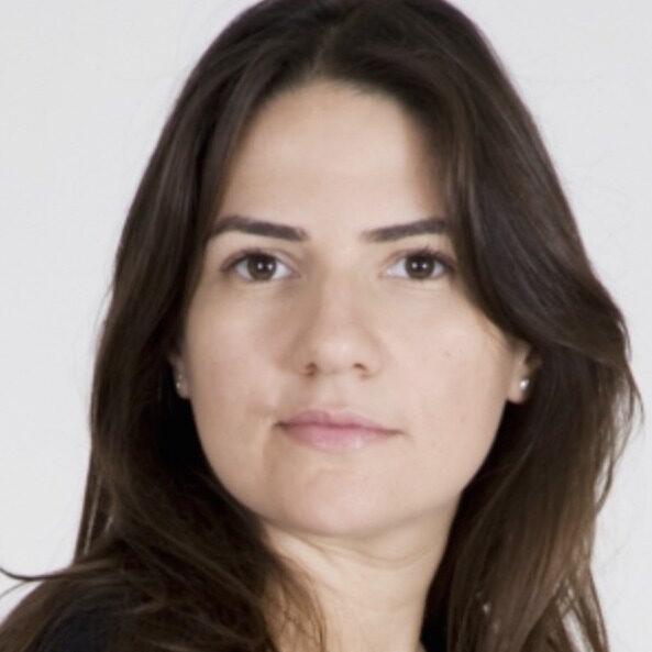Alia Ibrahim