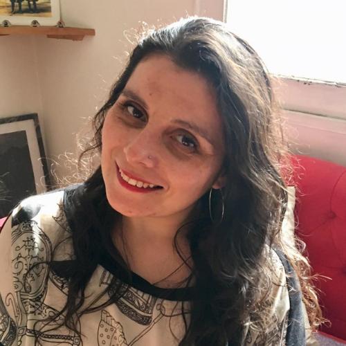 Claudia Urquieta