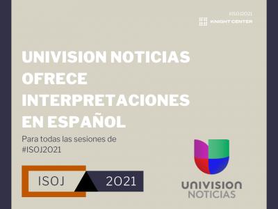 Univision traducción